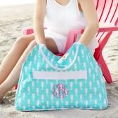 40-aqua-seahorse-beach-bag