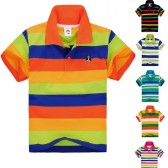 Baby Polo Shirts (12)
