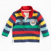Baby Polo Shirts (4)