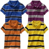 Baby Polo Shirts (5)