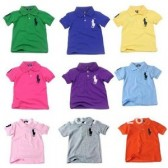 Baby Polo Shirts (6)