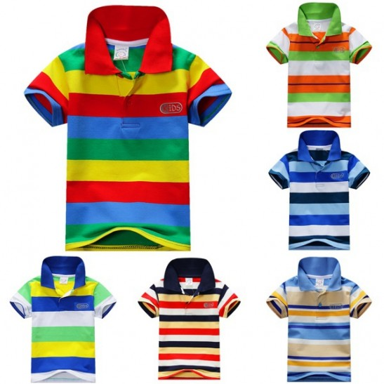 Baby Polo Shirts (9)