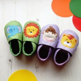 Baby Soft leather shoes (1)
