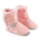 Baby Soft leather shoes (3)