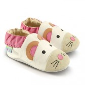 Baby Soft leather shoes (4)