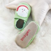Baby Soft leather shoes (6)