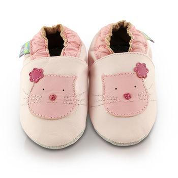 Baby Soft Leather Shoes – ABC BRANDZ