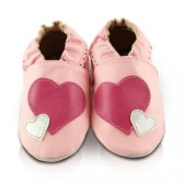 Baby Soft leather shoes (8)