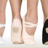 Ballet Shoes (4)