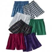 Boxer shorts (4)