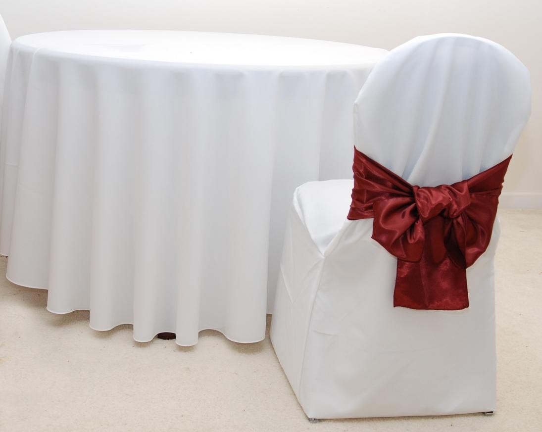 ... Chair Cover (10)