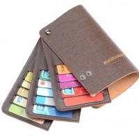 Credit card holders (9)