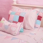 Cushions (10)