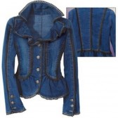 Denim jackets (1)