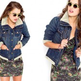 Denim jackets (10)