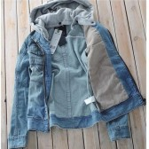 Denim jackets (12)