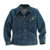 Denim jackets (6)