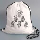 Drawstring Bags (2)