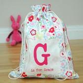 Drawstring Bags (6)