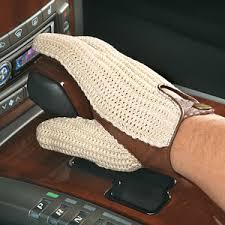 Driver gloves (1)
