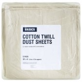 Dust Sheets (4)