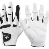 Golf gloves (4)
