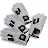 Golf gloves (6)