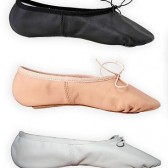Gymnastic Shoes (3)