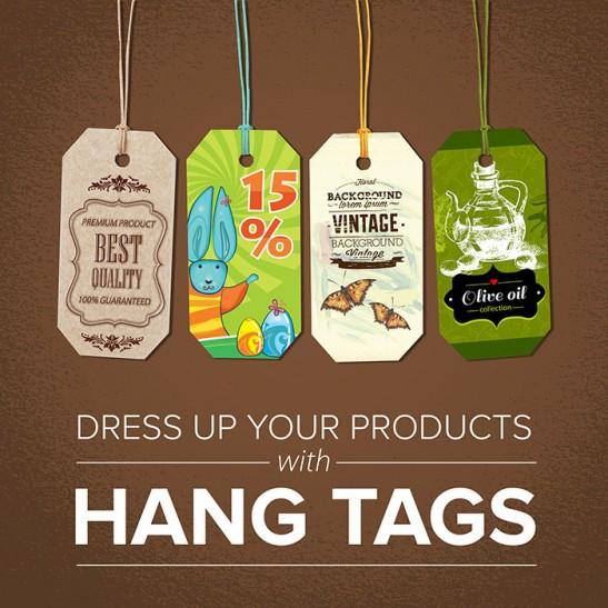 Hang tags (1)