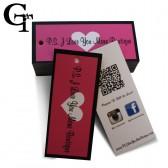 Hang tags (4)