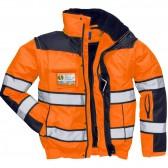 Hi vis jackets (2)