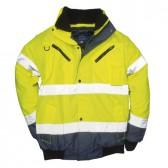 Hi vis jackets (3)