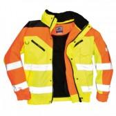 Hi vis jackets (5)