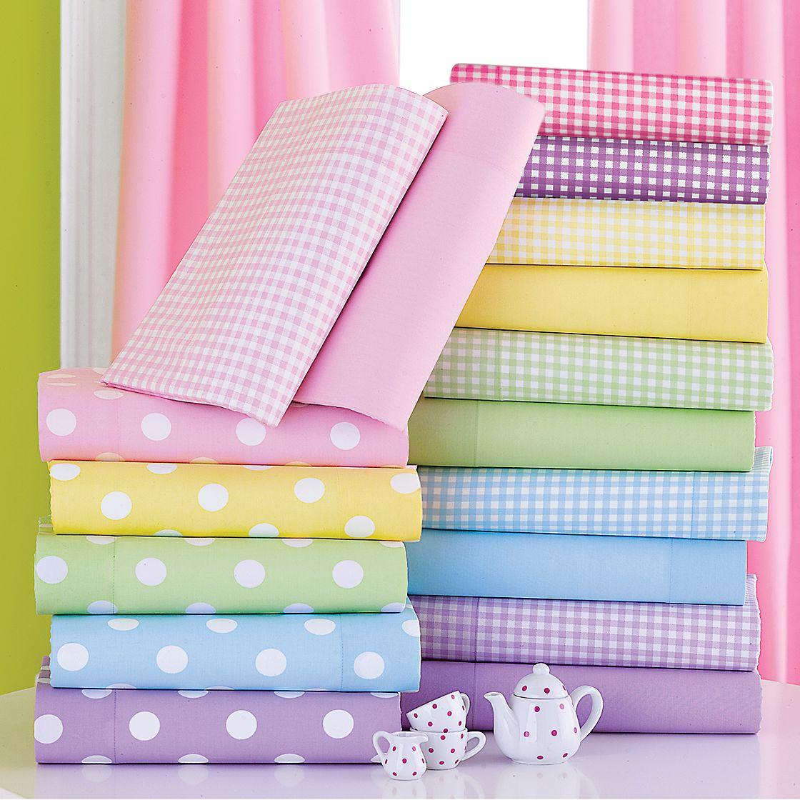 Hospital Bed Sheets