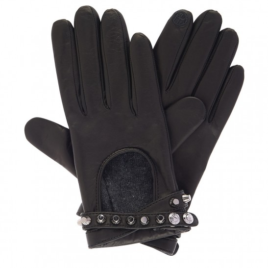 Interlock Gloves (1)