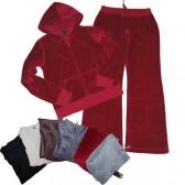 Jogging suites (6)