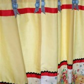 Kitchen Curtains (1)