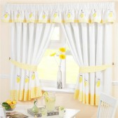 Kitchen Curtains (2)