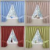 Kitchen Curtains (5)