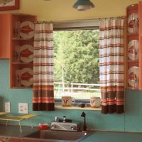 Kitchen Curtains (6)