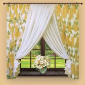 Kitchen Curtains (9)