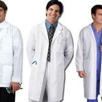 Lab Coats (4)