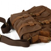 Leather bags (5)
