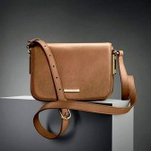 Leather bags (8)