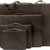 Leather portfolios (2)