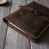 Leather portfolios (7)