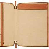 Leather portfolios (9)