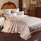 MFH-Home-textile-font-b-Royal-b-font-bedding-font-b-sets-b-font-cotton-bed