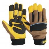 Mechanic Gloves (3)