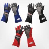 Motorbike gloves (3)